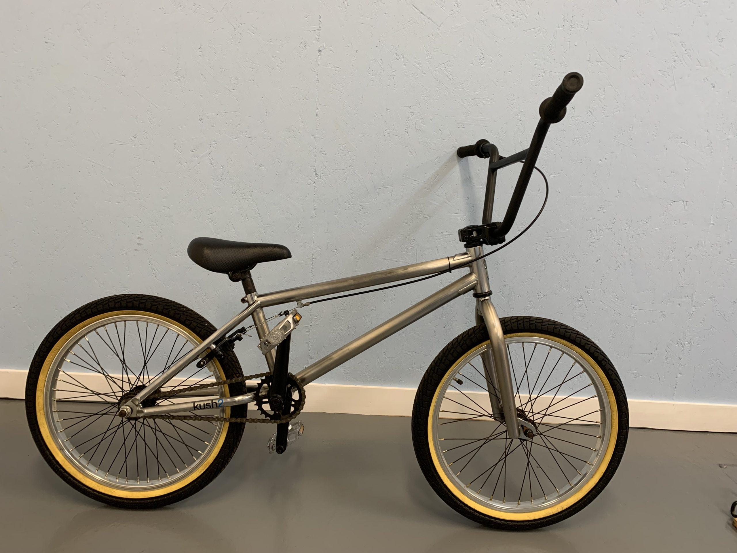 Mafia Bikes kush 2 BMX