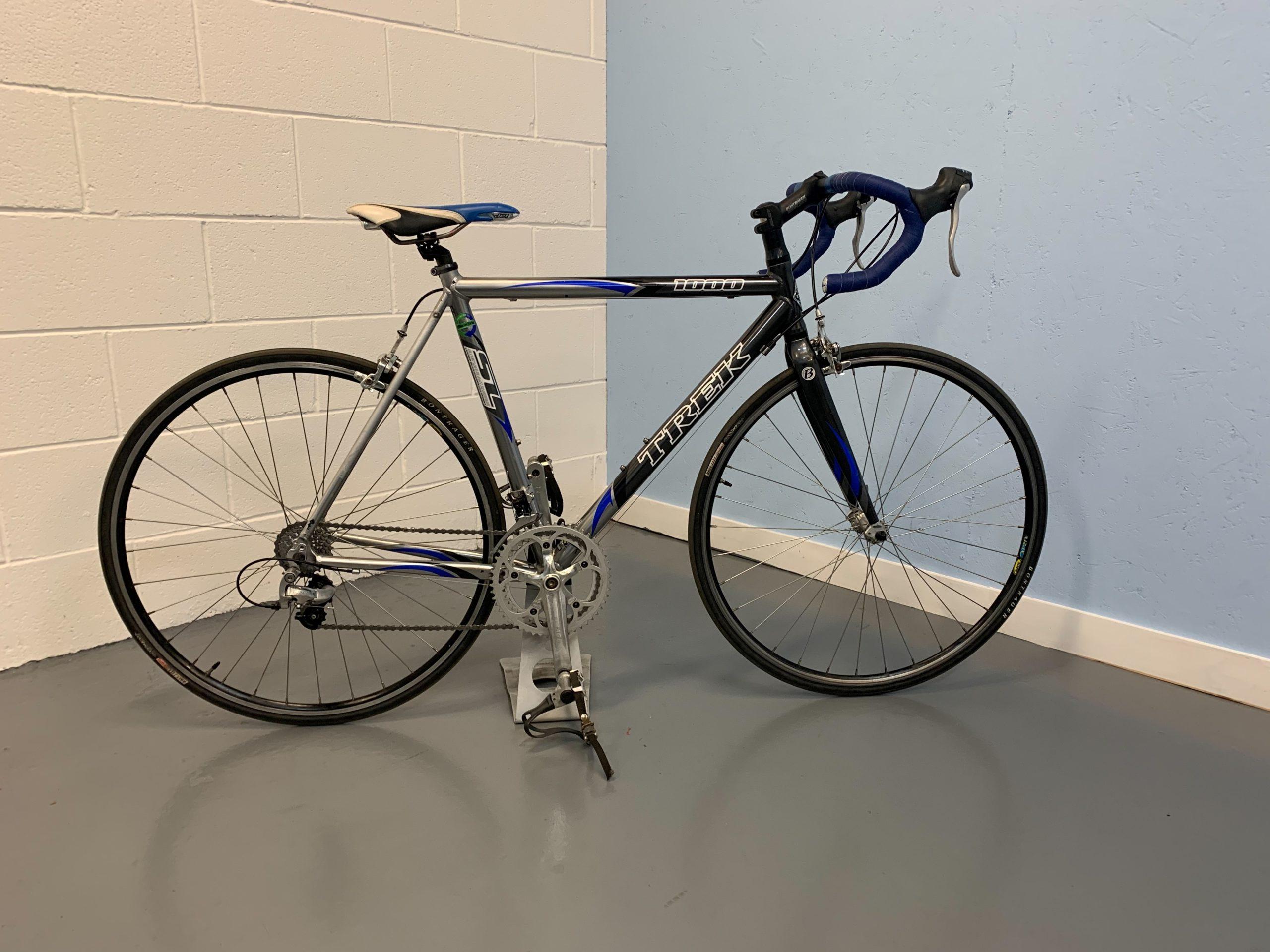 Trek 1000 Road Bike
