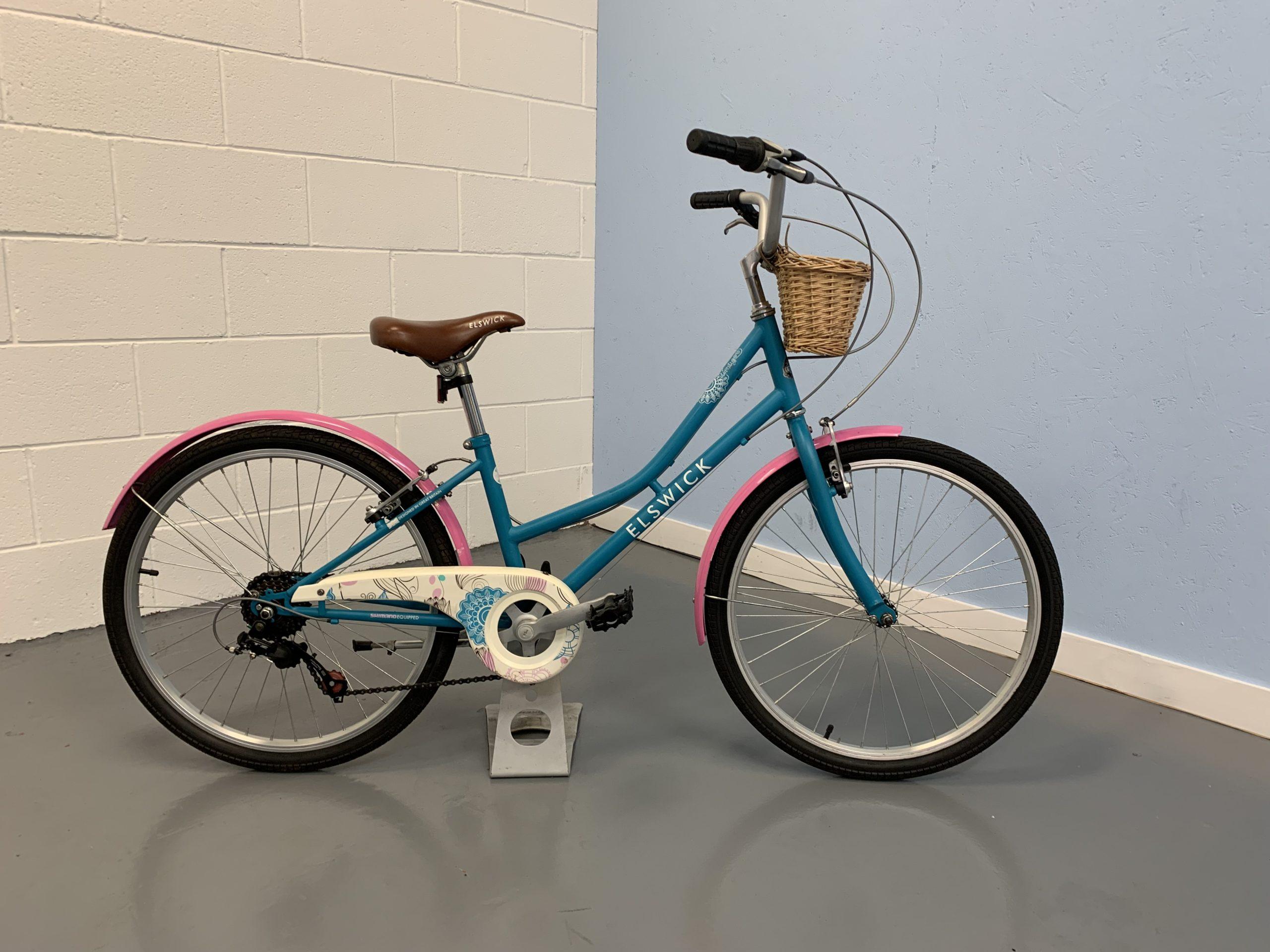 Elswick Eternity Girls bike