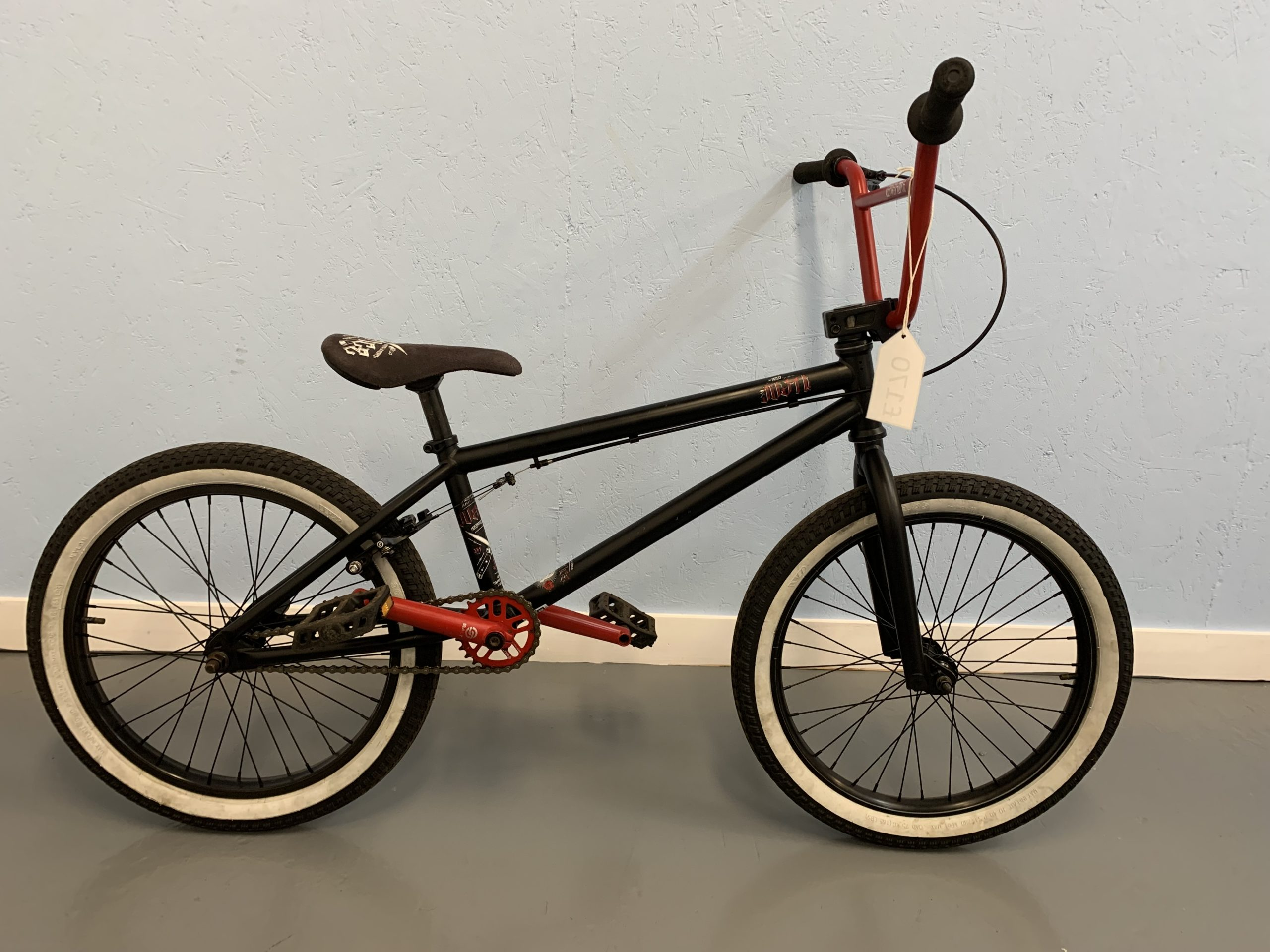 We Are The People BMX