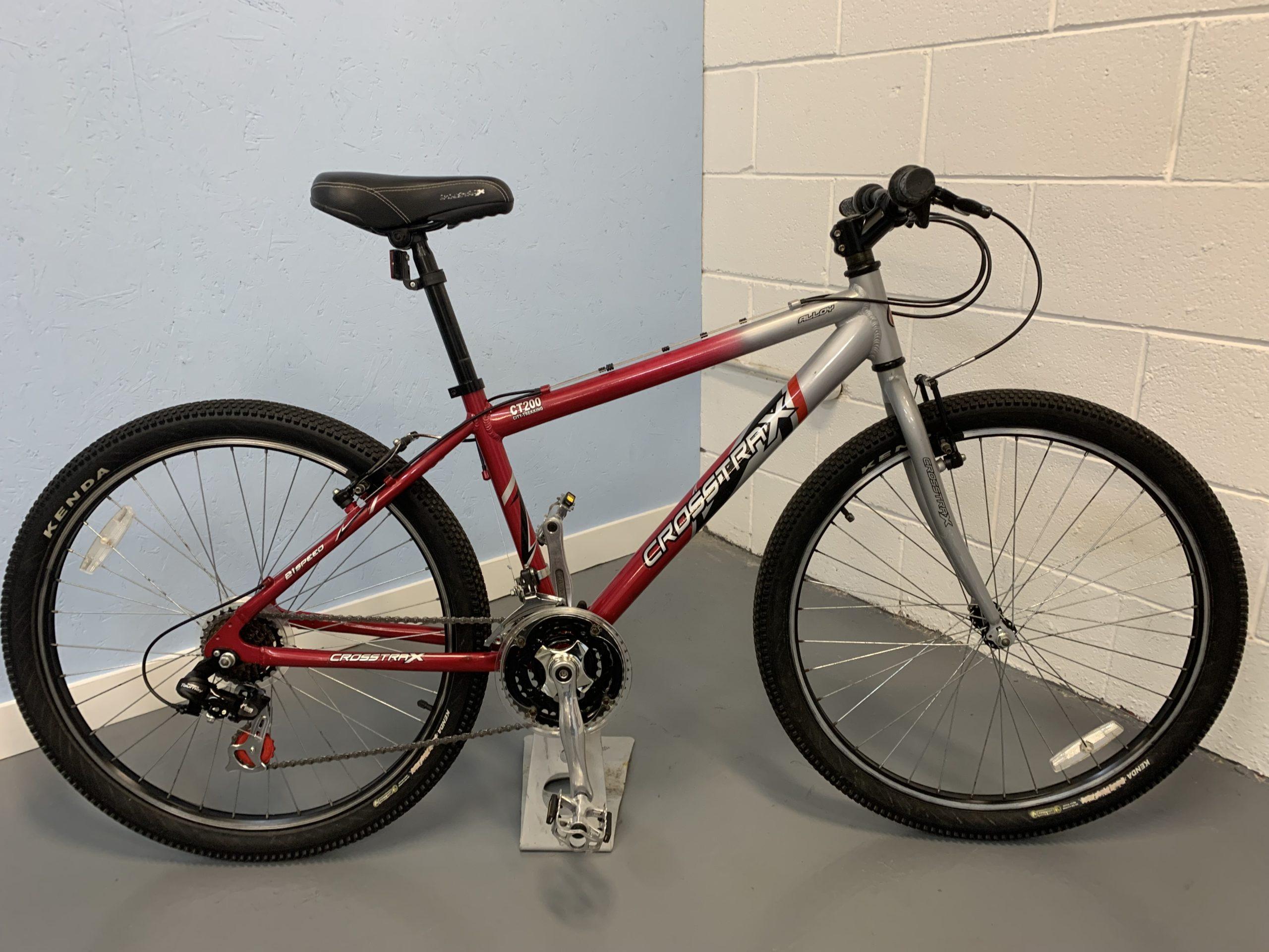 Crosstrax CT200 Mountain bike