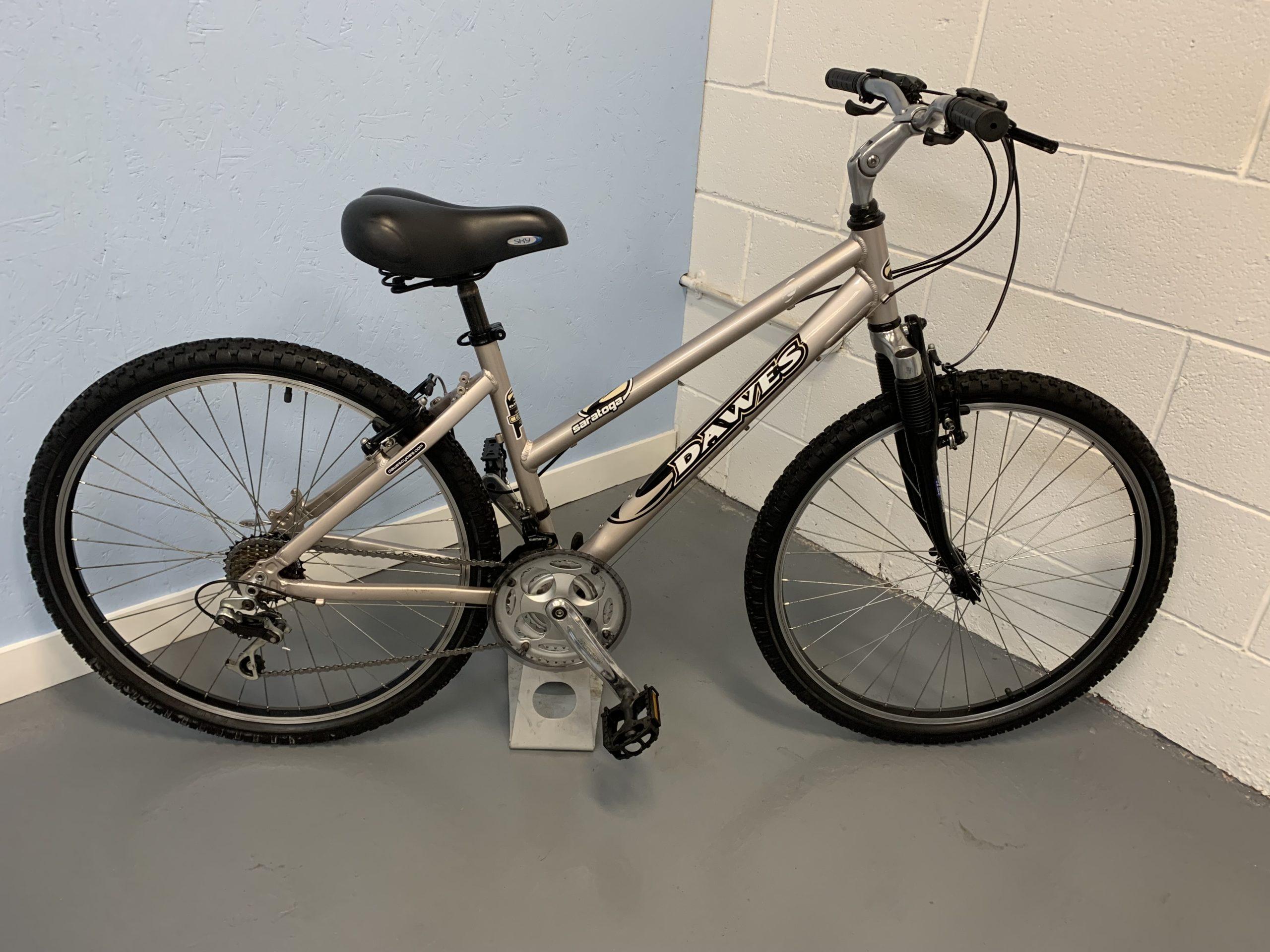 Dawes Saratoga Mountain Bike
